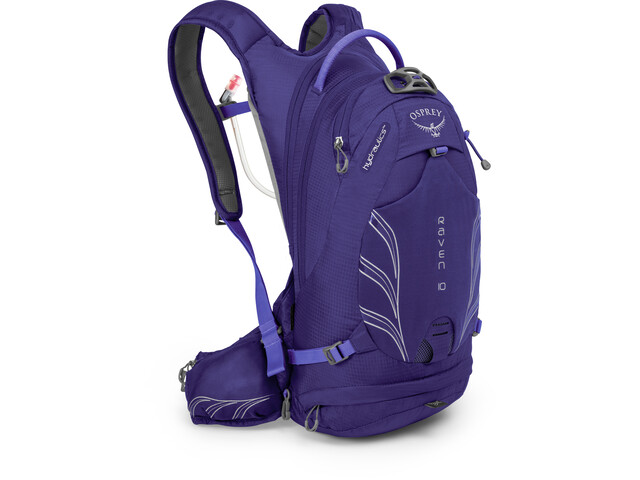 Osprey Raven 10 Backpack Women Royal Purple